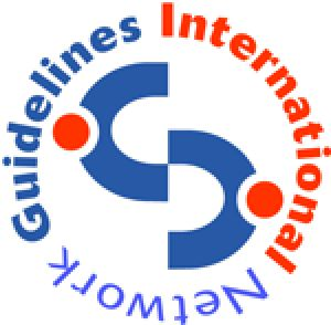 Guidelines International Networks (G-I-N) logo